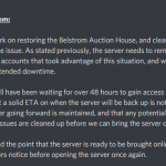 Ein ArcheAge-Server war wegen eines Exploits 3 Tage offline – Das steckt dahinter