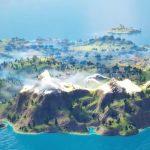Fortnite: Die 5 besten Landeplätze auf der neuen Map von Chapter 2