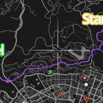 GTA Online: Zeitrennen Galileo Park bringt 102.000 GTA-Dollar in 2 Minuten