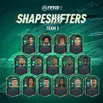FIFA 20: Das neue Shapeshifters-Event bringt kuriose Positionswechsel