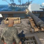 Neues Piraten-Spiel Blackwake hat Launch auf Steam – 85% Reviews im EA