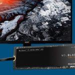 Schnelle SSD, günstiger Gaming-Monitor und mehr bei Cyberport reduziert